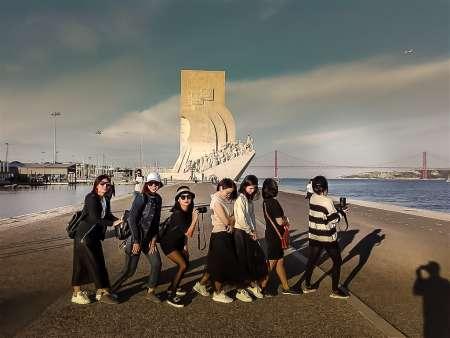De La Côte Vicentine: Van Tour À Lisbonne, Sintra Et Cascais