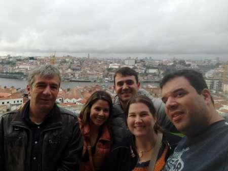 Transfer Sem Complicações De Lisboa Para O Porto