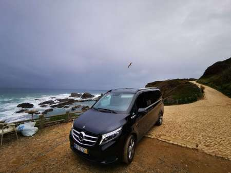 Hassle-Free Transfer From Vicentine Coast To Madrid
