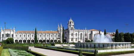 Lisbon Private Tour With Transportation