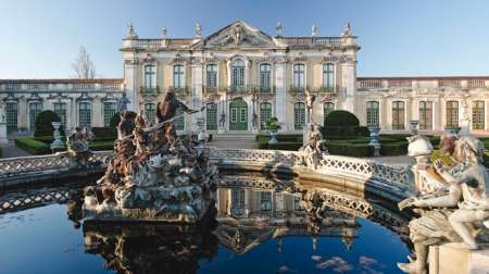 Sintra Private Tour With Transportation Starting From Lisbon