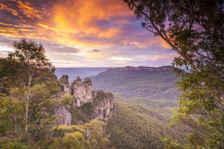 Blue Mountains Ultimate Private Day Tour From Sydney