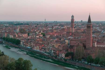From Vicenza: Know The Red Wine Treasures Of Verona