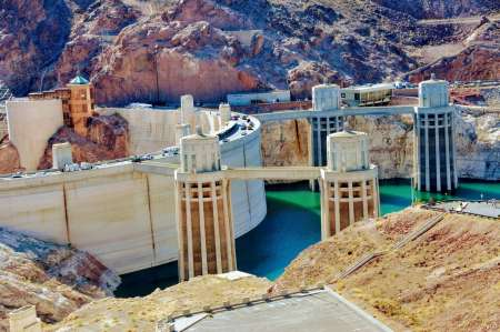 Die Ultimative Hoover Dam Tour Ab Las Vegas