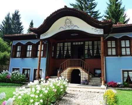 Von Sofia: Koprivshtitsa Privater Tagesausflug