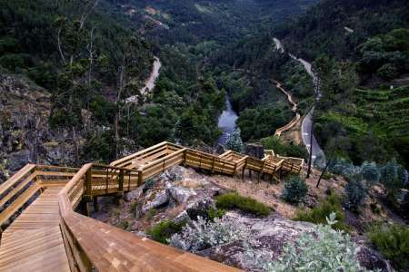 Paiva Walkways Private Full-Day Tour