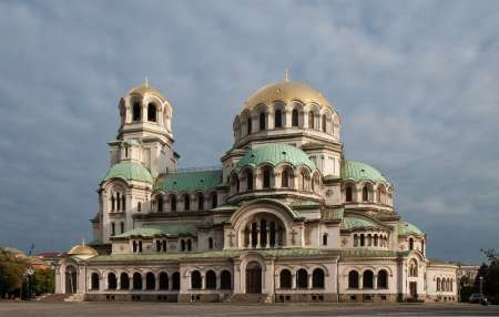 Sofia Guided Walking City Tour
