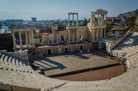 From Sofia: Private Excursion To Plovdiv And Koprivshtitsa