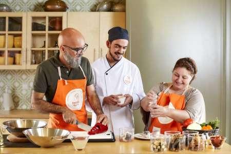 Faro: Kochkurs Für Cataplana Und Mittagessen