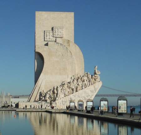 Lisbon Full-Day Tour From Sesimbra