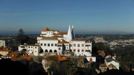 Sintra And Cascais Tour From Sesimbra