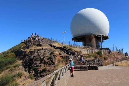 Madeira Island: Jeep Tour To The Majestic Arieiro Peak And Nuns' Valley
