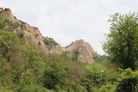 From Sofia: Private Excursion To The Rozhen Monastery And Melnik
