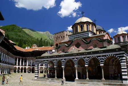 From Sofia: Rila Monastery And Boyana Church Small-Group Day-Trip
