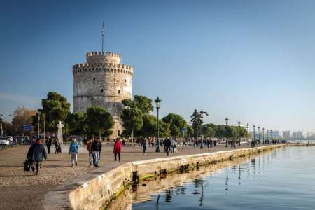 From Sofia: Private Excursion To Thessaloniki, Greece