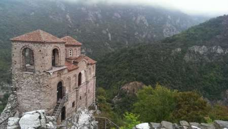 Private Day Trip To Plovdiv And Asen'S Fortress Starting From Sofia