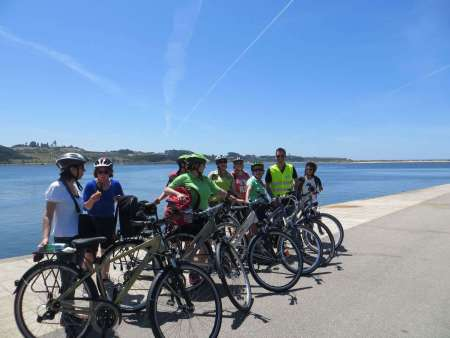 Porto: Full-Day Bike Tour With Local Wine And Food Tasting