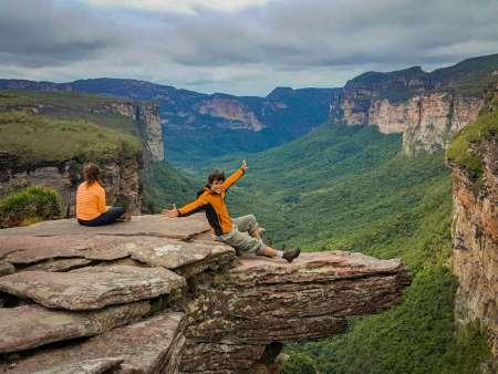 Chapada Diamantina: 4-Day Trekking Trip In Vale Do Paty