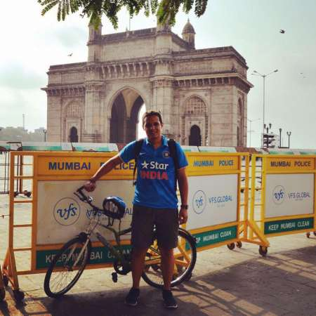 Private Morning Bicycle Tour In Mumbai