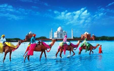 Visite Colorée Du Rajasthan: Voyage De 15 Jours