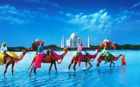 Flavours Of Rajasthan Tour: 22-Day Trip In India