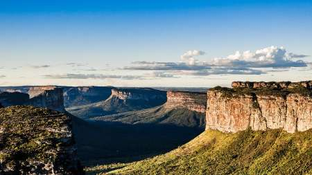 Chapada Diamantina Nationalpark