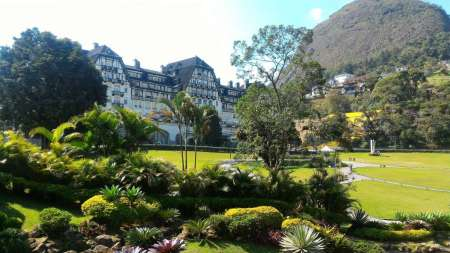 Petropolis Private Tour Starting From Rio De Janeiro: Visit The Imperial City