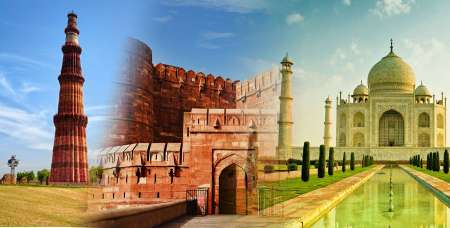 Mumbai To Delhi: 13-Day Express Tour