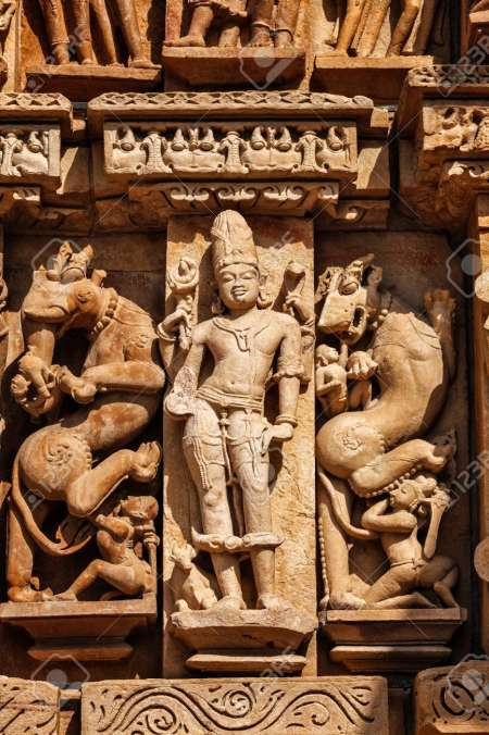 9-Day Trip To The Golden Triangle Of India And Khajuraho Dance Festival