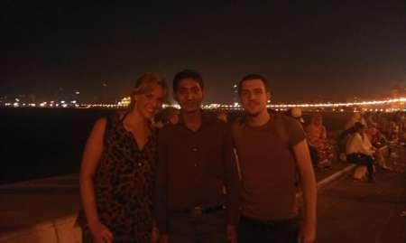 Private Mumbai Night Tour