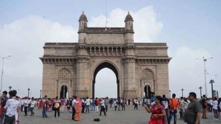 Excursion Of Mumbai By Dawn With Local Guide
