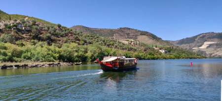 Douro Valley Private Boat & Train Tour With Lunch
