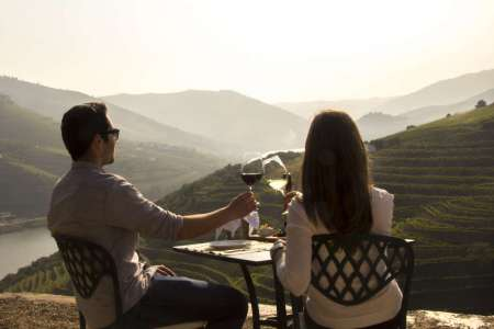 Luxurious Douro Valley Jaguar Tour With Boat Ride And Wine Tasting