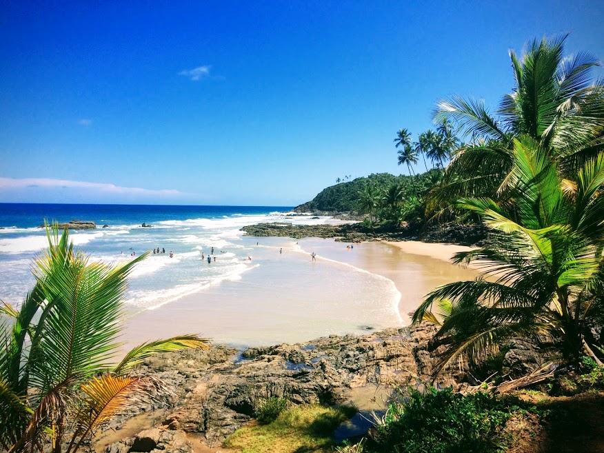 Go back to Bahia