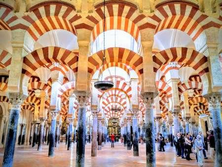 Cordoue: Visite Guidée De La Mosquée-Cathédrale Avec Billets Inclus