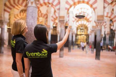 Cordoba 3-Hour Complete Guided Tour With Tickets Included