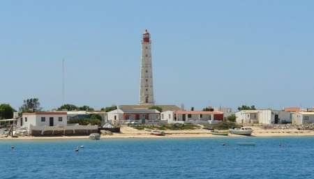 Excursion En Catamaran Sur 2 Îles De La Ria Formosa Au Départ De Faro