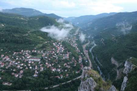From Sofia: Private Excursion To The Amazing Iskar Gorge