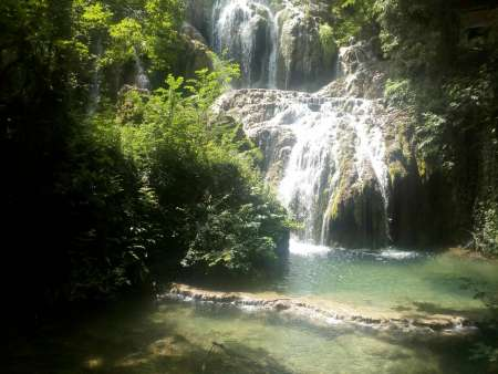 De Sofia: Excursão Privada Às Cataratas De Krushuna E À Caverna Devetashka