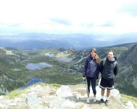 From Sofia: Private Excursion To The Seven Rila Lakes With Hiking