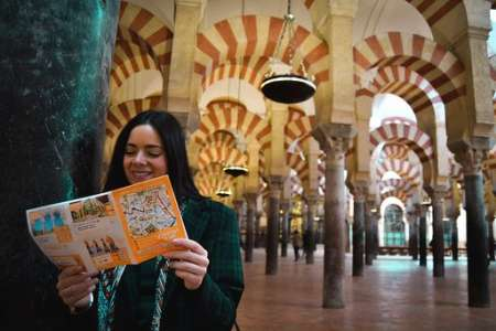 Córdoba: Führung Durch Die Kathedralenmoschee Mit Eintrittskarten