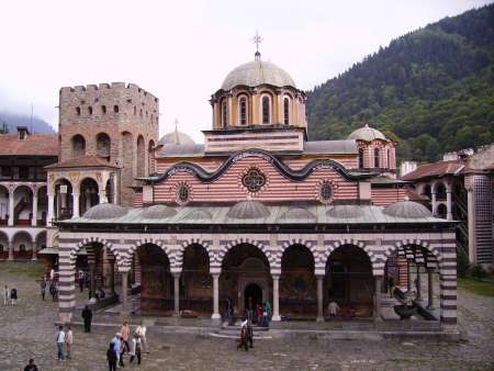 From Sofia: Private Day Trip To The Rila Monastery With Wine Tasting