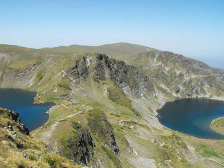 From Sofia: Small Group Excursion To The Seven Rila Lakes With Hiking