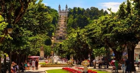 Douro Valley Sparkling Wine Route Private Tour