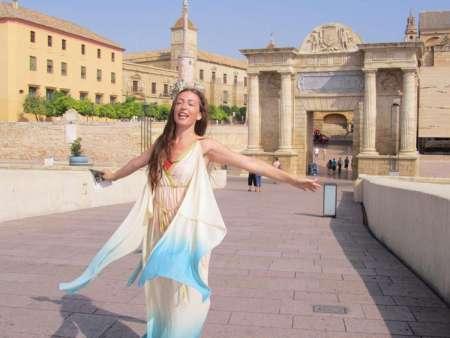 Cordoue: Visite Dramatisée Des Quatre Cultures