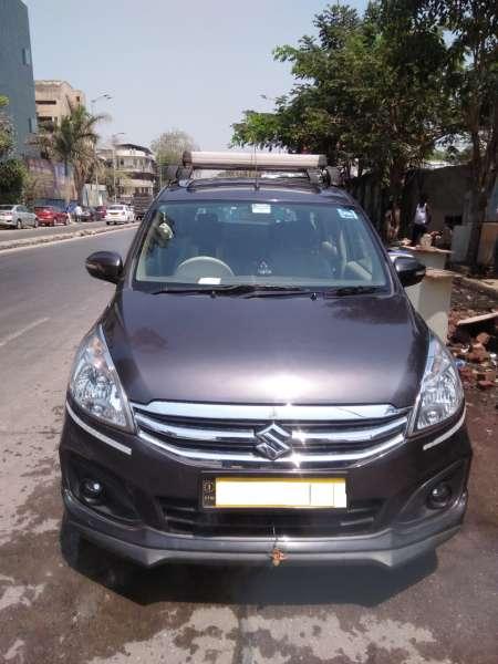 Mumbai: Location De Voiture Privée Avec Chauffeur Professionnel