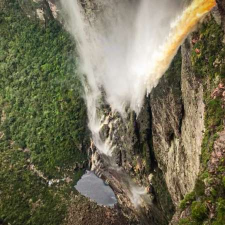 Chapada Diamantina: Excursion To The Top Of Fumaça Waterfall From Lençóis