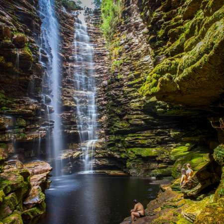 Chapada Diamantina: 2-Day Trip To Mixila Waterfall Starting From Lençóis
