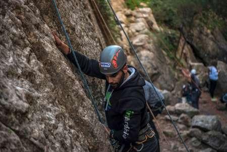 Climbing Experience In Arrábida Natural Park Near Lisbon