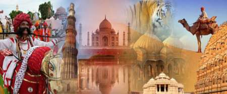 Glorious India Tour: Excursion De 24 Jours